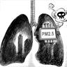我国居民大气PM2.5细颗粒物暴露心肺健康影响和机制研究进展